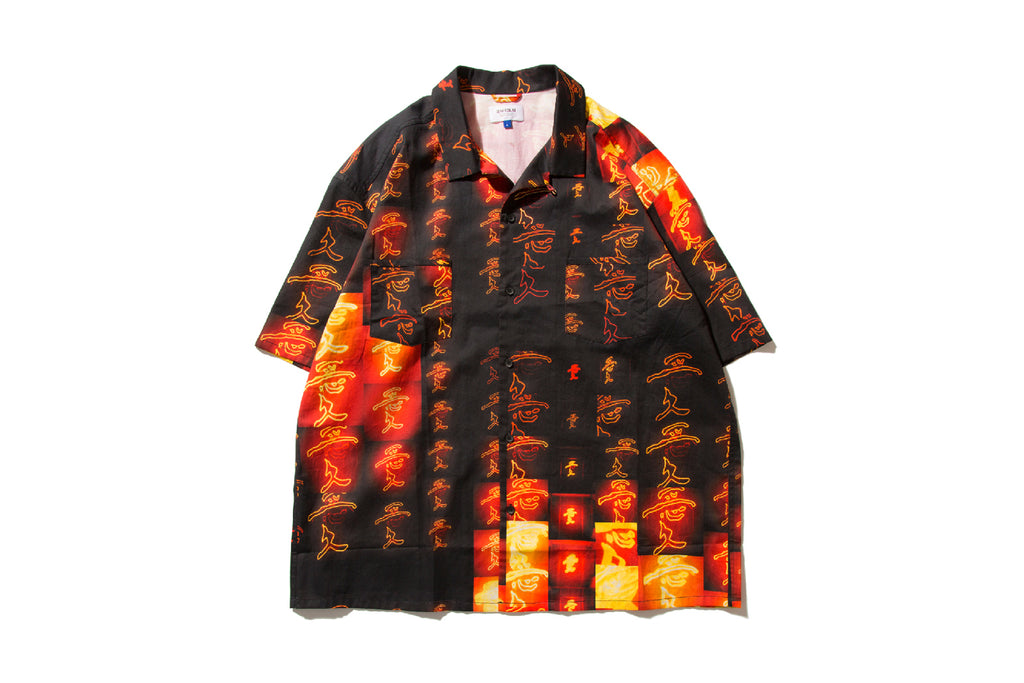 "DeMarcoLab ""UNTITILED-­01 WIDE SHIRT"""