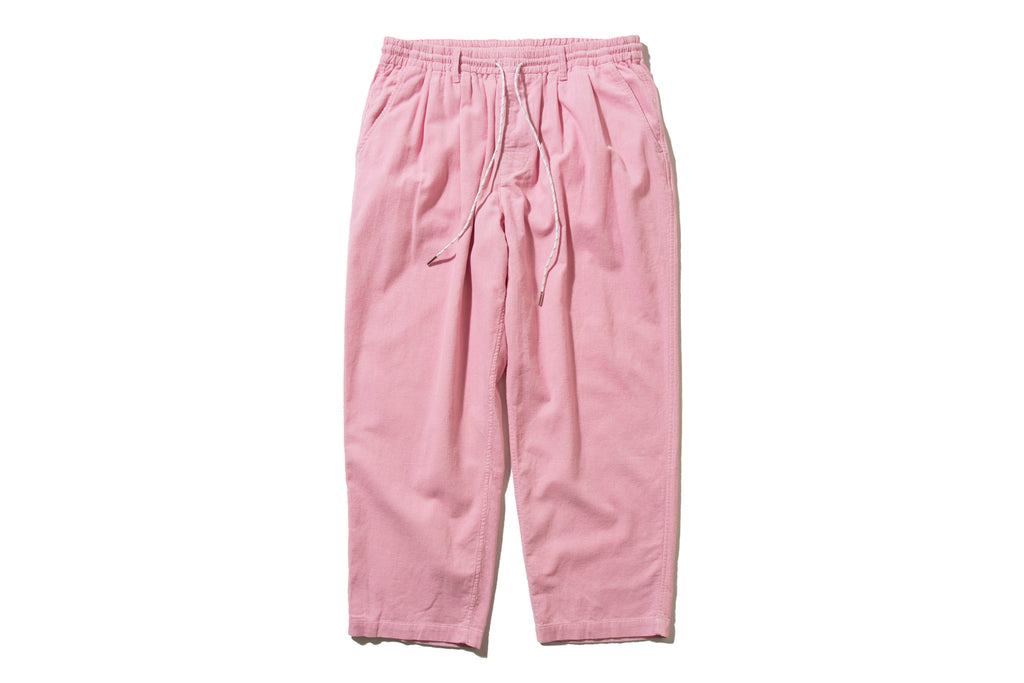 "DeMarcoLab ""CORD. EZ PANT #3"" (L.Purple)"