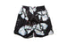 "DeMarcoLab ""BRANCHES & LEAVES 2T SHORTS"" (Black)"