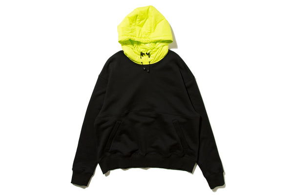 "DeMarcoLab ""KEEP IT WARM HOODY"" (Black)"