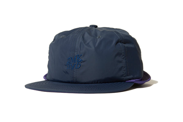 "DeMarcoLab ""N/S ADV. 6 PANEL"" (Navy)"