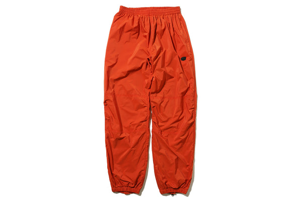 "DeMarcoLab ""BONDAGE TRACK PANT #2"" (D.Orange)"
