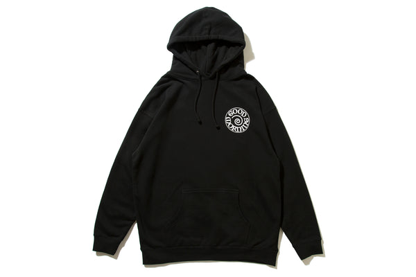 "GOOD MORNING TAPES ""FERGADELIC PULLOVER HOOD"""