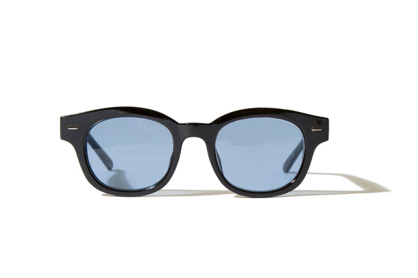 "HELLRAZOR ""KNOXVILLE SUNGLASSES"" (Blue)"