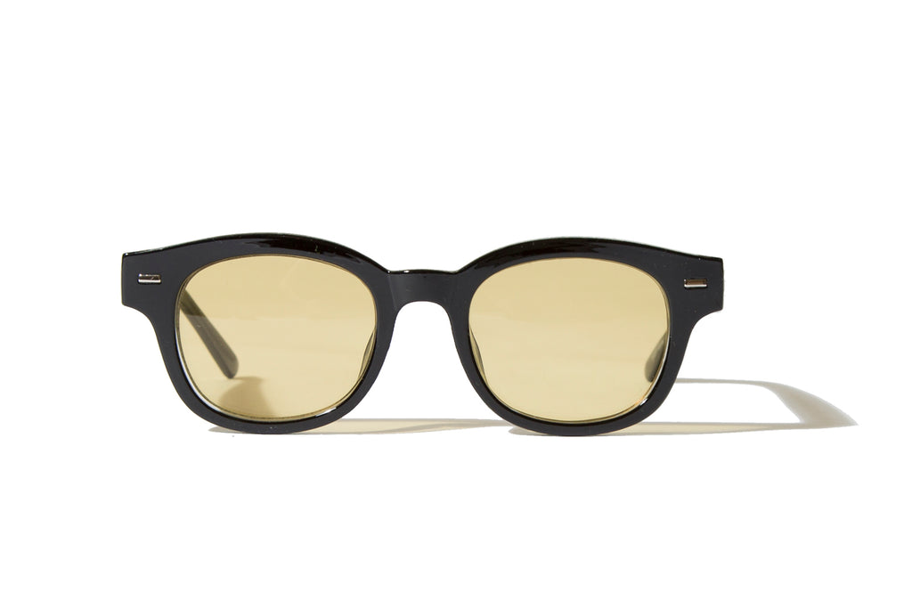 "HELLRAZOR ""KNOXVILLE SUNGLASSES"" (Yellow)"