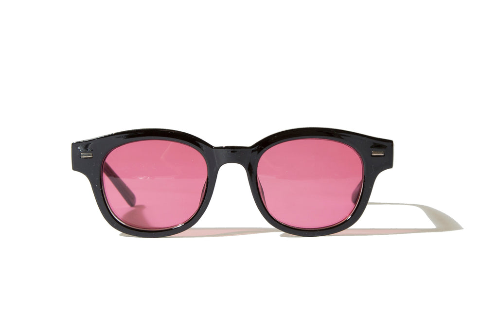 "HELLRAZOR ""KNOXVILLE SUNGLASSES"" (Pink)"
