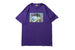"IGGY NYC ""STREETWISE TEE"" (Purple)"
