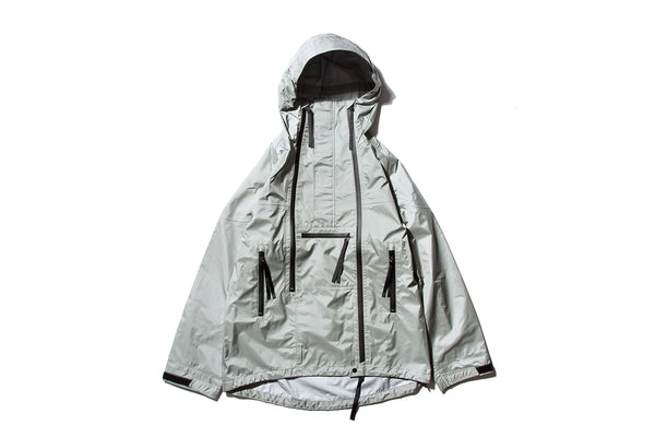 "bal ""3LAYER TRIPLE ZIP TECH PARKA"""