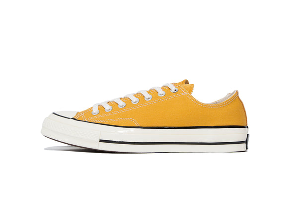 "CONVERSE ""CHUCK TAYLOR ALL STAR 70 LOW"" (Yellow)"
