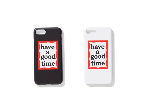 "have a good time ""FRAME IPHONE CASE"""