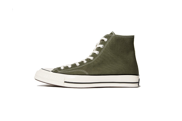 "CONVERSE ""CHUCK TAYLOR ALL STAR 70 HIGH"" (Olive)"