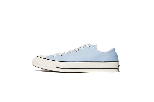 "CONVERSE ""CHUCK TAYLOR ALL STAR 70 LOW"" (Blue)"