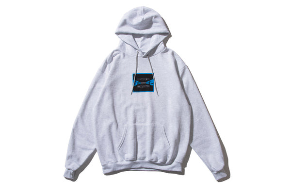 "LOWER GRAND RADIO ""SWEATSHIRT"""