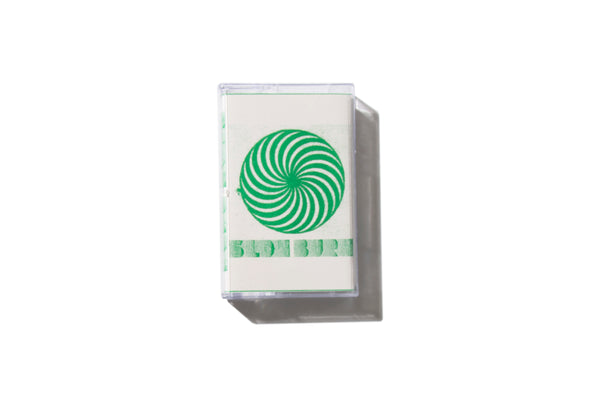 "LOWER GRAND RADIO ""SLOW BURN TAPE"""