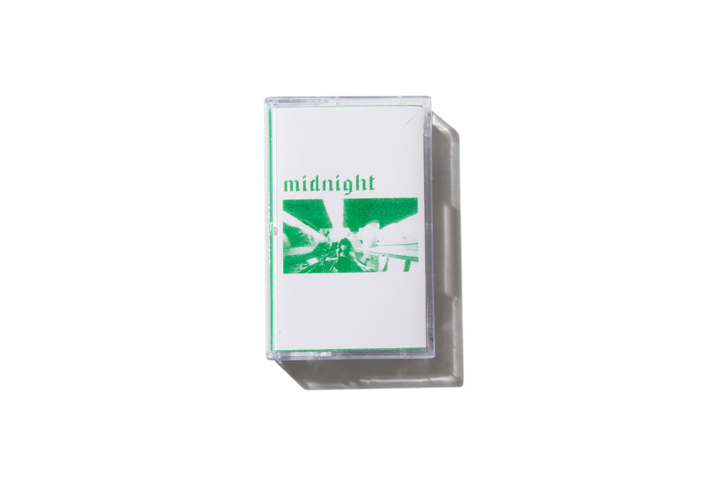 "LOWER GRAND RADIO ""MIDNIGHT TAPE"""