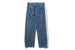 "NEON SIGN ""INSIDE-OUT SELVAGE DENIM PANTS (USED)"""