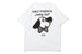 "PUBLIC POSSESSION ""DISTRO MODA MONDO TEE"""
