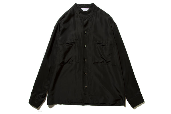 "UNUSED ""US1588 SHIRT JACKET"""