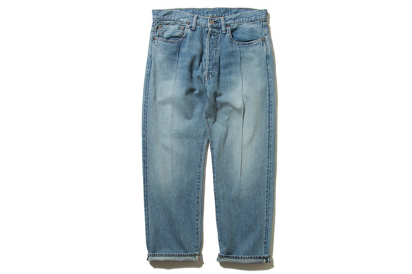 "UNUSED ""UW0751 DENIM JEANS"""