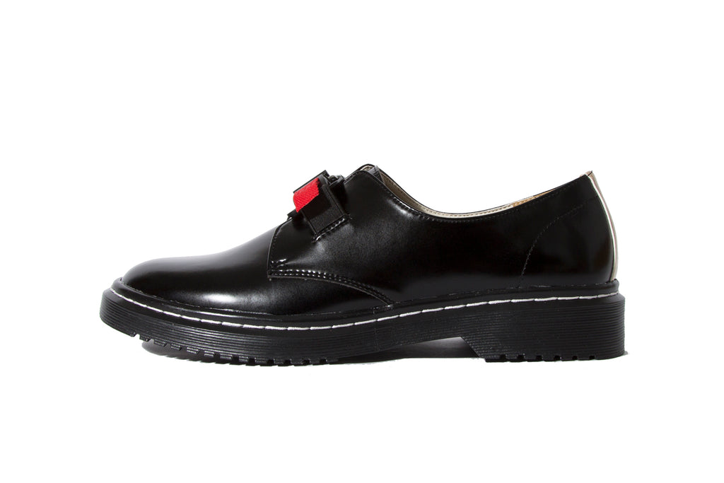 "bal ""FIDLOCK MONK STRAP AIR SOLE SHOE"""