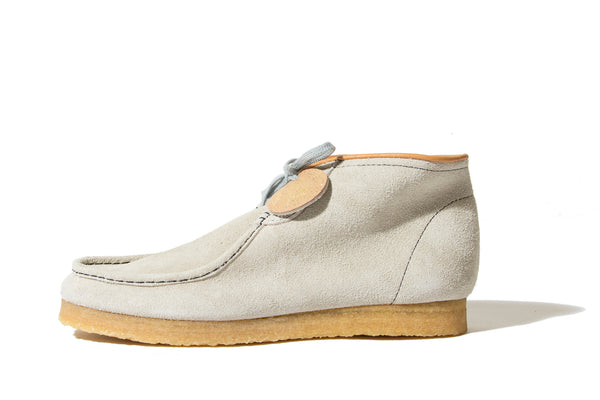 "bal ""BAL/STOCK NO: MOCCASIN SHOES"" (Cream)"