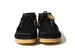 "bal ""BAL/STOCK NO: MOCCASIN SHOES"" (Black)"