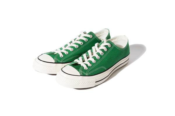 "CONVERSE ""CHUCK TAYLOR ALL STAR 70 LOW"" (Green)"