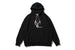"REMIX ""FACE2 HOODY"" (Black)"