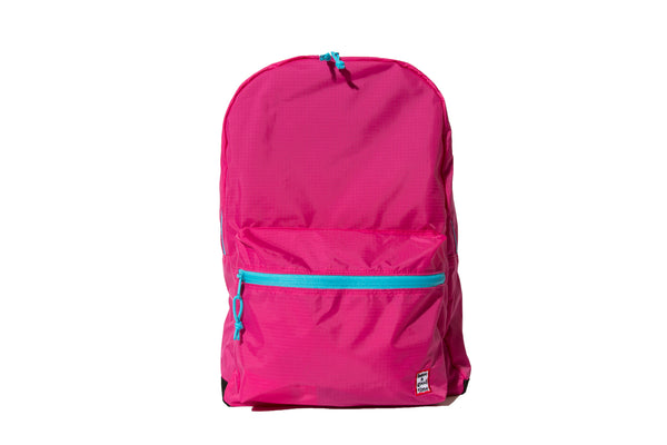 "have a good time ""FRAME BACKPACK"" (Pink)"