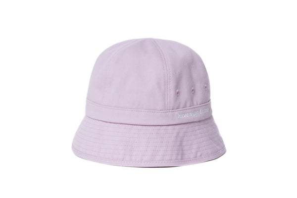 "have a good time ""BUCKET HAT"" (Purple)"