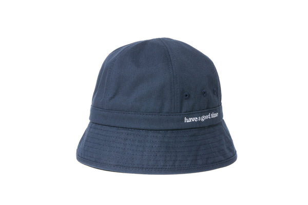 "have a good time ""BUCKET HAT"" (Navy)"