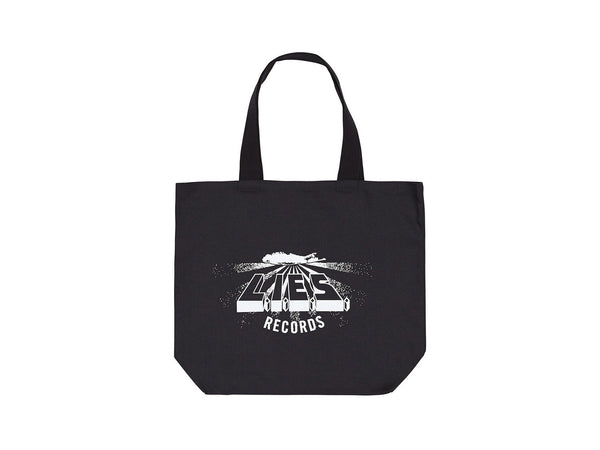 "L.I.E.S. RECORDS ""LOGO TOTE BAG"""