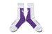"REMIX ""URP CREW SOCKS"" (White)"