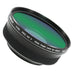 [For Canon M] Emolux PRO HDII Scenic 0.45x ULTRA Wide Converter Mirrorless Lens (49mm)