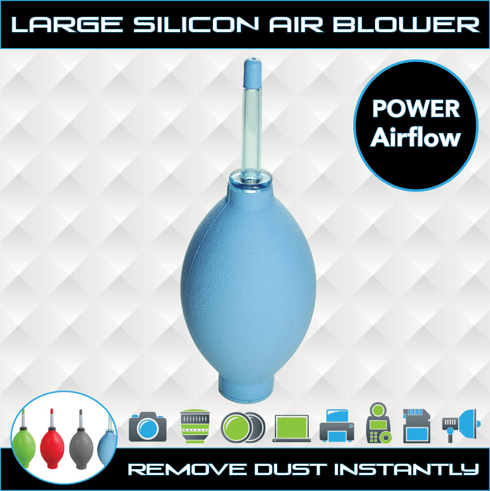 Emora Multi Purpose High Power Air Silicon Blower - Large size