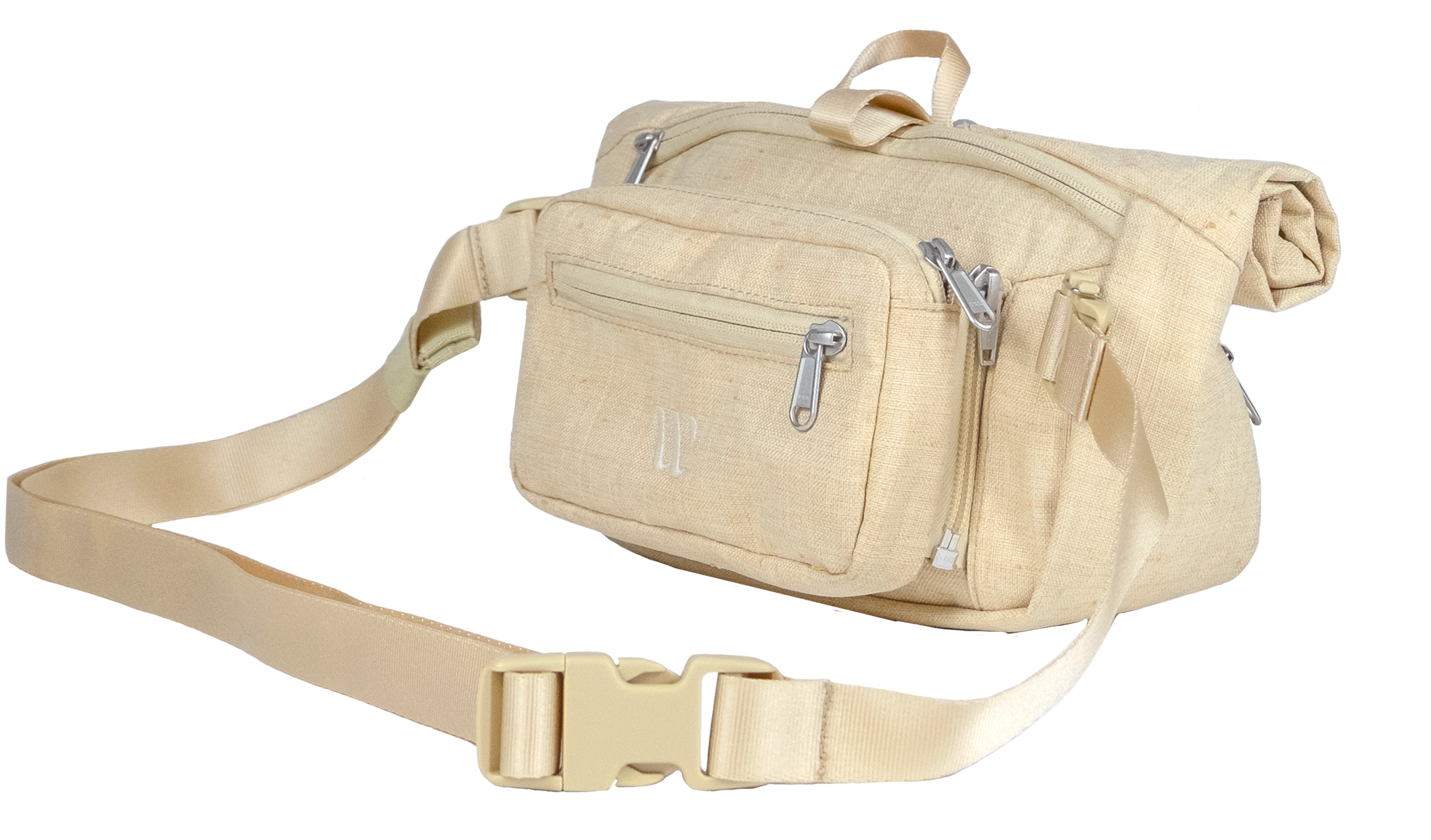 WAYKS Sling Combo sand, attached