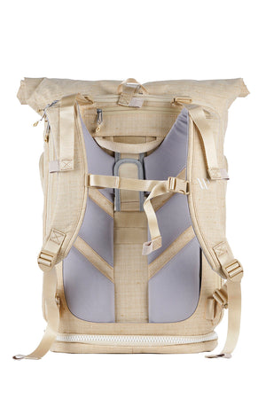 WAYKS Day Pack Sand Back