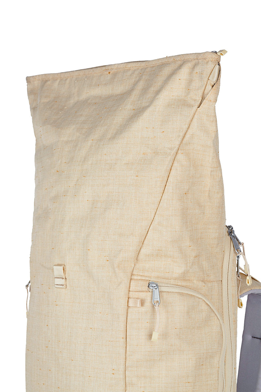 WAYKS Travel Backpack Sand Filled Top