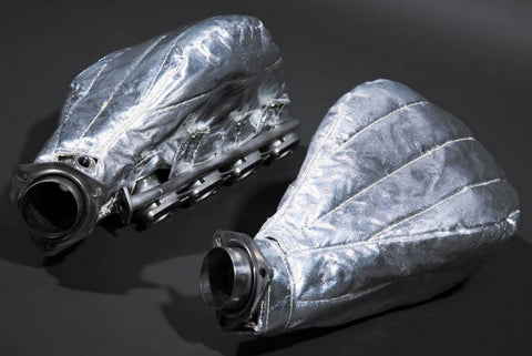 FERRARI 430 SCUDERIA – PERFORMANCE HEADERS