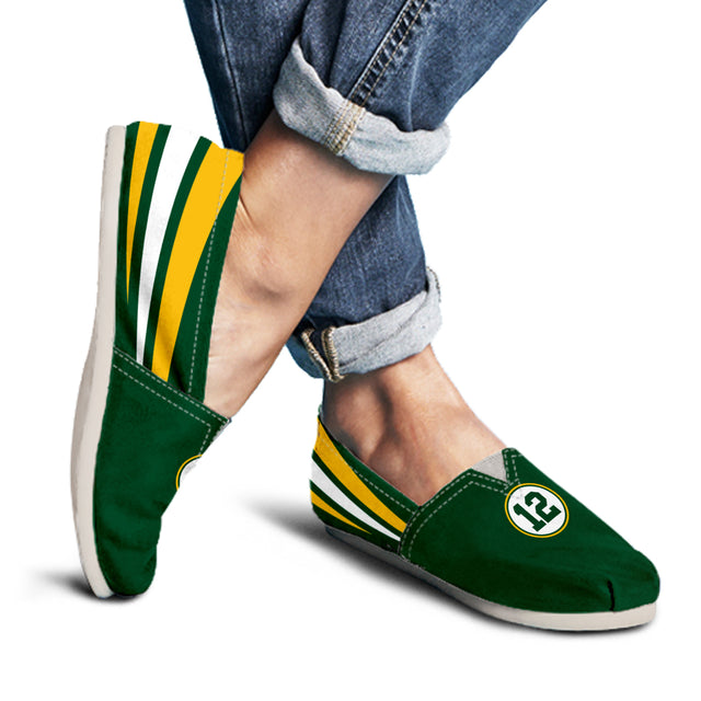 Green Bay Women's Casual Shoes