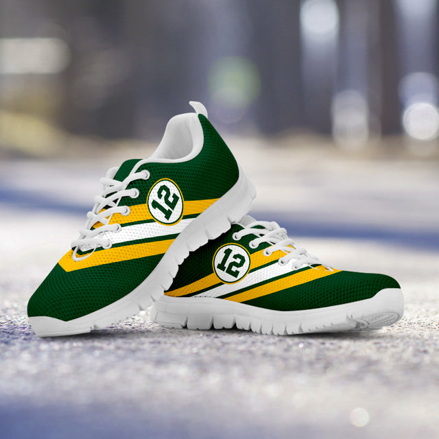 Green Bay Sneakers