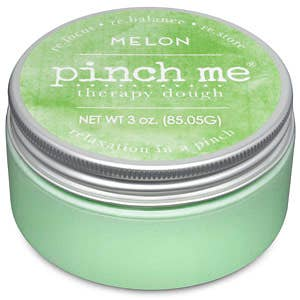 Pinch Me Therapy Dough - Pinch Me Therapy Dough Melon