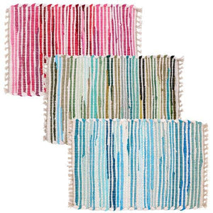 Beachy Chindi Placemat