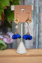 Calla Earrings - Hattie Now Designs