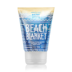 Beach Blanket Hand Creme - Perfectly Posh