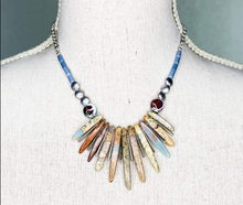 Mix Mercantile Designs - Molly Necklace