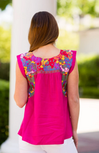 The Rosa Top - J.Marie Collections