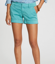 HAMPTON COMFORT SHORTS - DEAR JOHN DENIM
