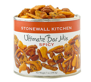 Spicy Ultimate Bar Mix