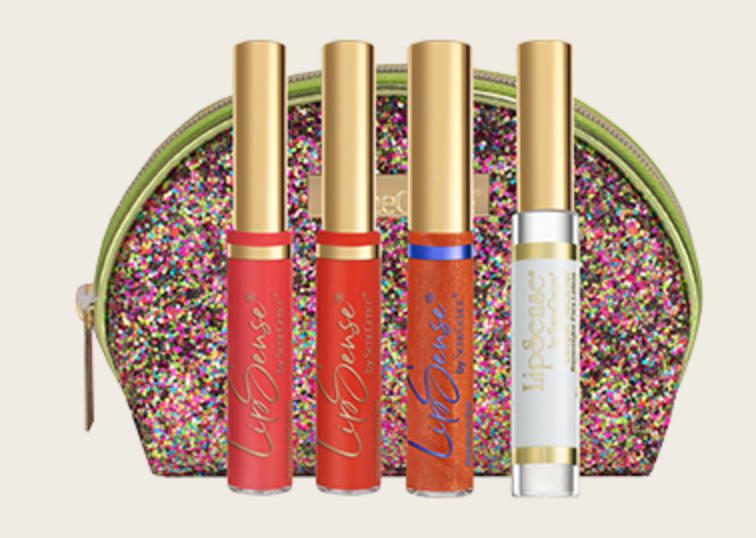 Fiesta LipSense Collection